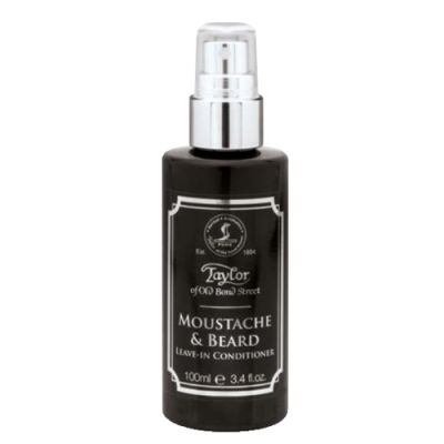 Taylor of Old Bond Street Moustache and Beard Leave-in Conditioner 100ml