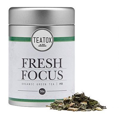 TEATOX Fresh Focus 70g