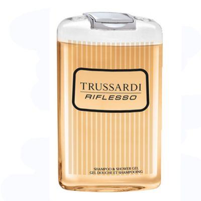 Trussardi Riflesso Shampoo & Shower Gel 200ml