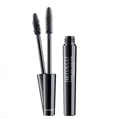 Artdeco Twist for Volume Mascara F1 Black 8ml