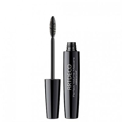 Artdeco Perfect Volume Mascara Waterproof F 71 Black 10ml