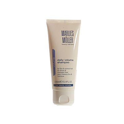 Marlies Möller Essential Daily Volume Shampoo SG 100ml