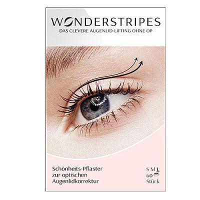 Wonderstripes L 60 Stück