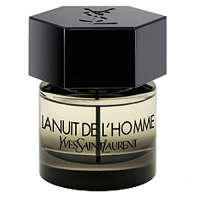 Yves Saint Laurent La Nuit de L´Homme Eau de Toilette Spray 40ml