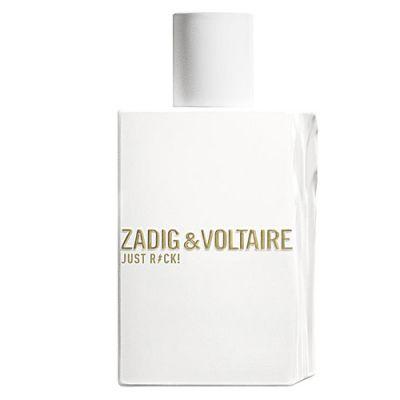 Zadig & Voltaire Just Rock! pour Elle Eau de Parfum Spray 50ml