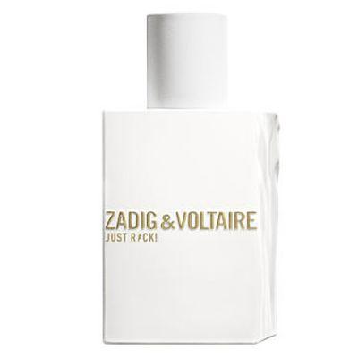 Zadig & Voltaire Just Rock! pour Elle Eau de Parfum Spray 30ml
