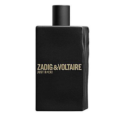 Zadig & Voltaire Just Rock! pour Lui Eau de Toilette Spray 100ml