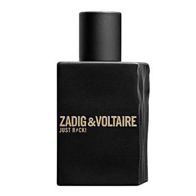 Zadig & Voltaire Just Rock! pour Lui Eau de Toilette Spray 30ml
