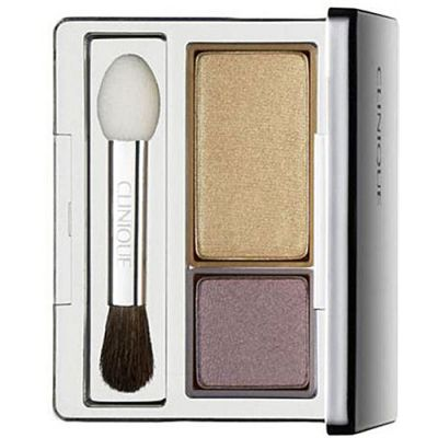 Clinique All about Shadows Duos 2,2g