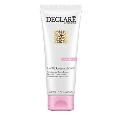 Declaré Body Care Gentle Cream Shower 200ml
