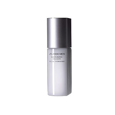 Shiseido Men Moisturizing Emulsion 100ml