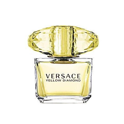 Versace Yellow Diamond Eau de Toilette Spray 50ml