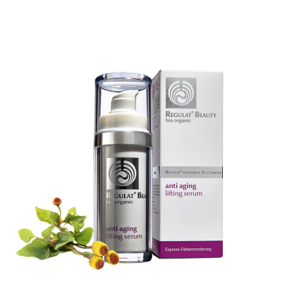 Dr. Niedermaier Regulat Beauty Lif SerumRe Anti-Agingting 30ml