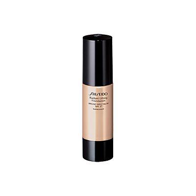 Shiseido Radiant Lifting Foundation 30ml-F I60 Natural Deep Ivory