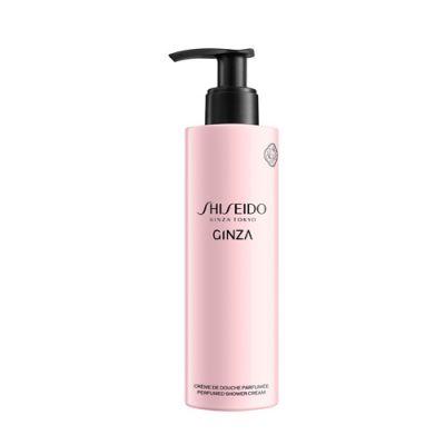 Shiseido Ginza Shower Cream 200ml
