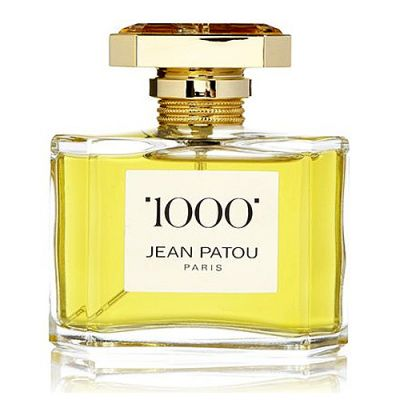 Jean Patou 1000 Eau de Toilette Spray 50ml