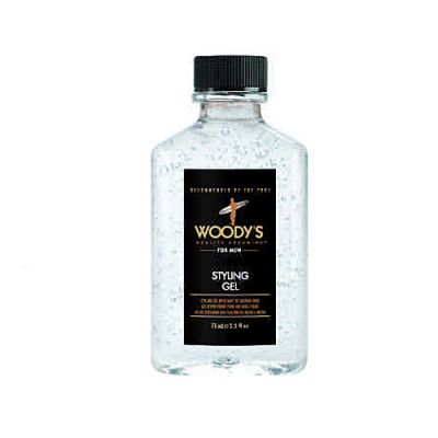 Woody´s Styling Gel 355ml