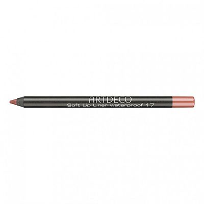 Artdeco Soft Lip Liner Waterproof 1g