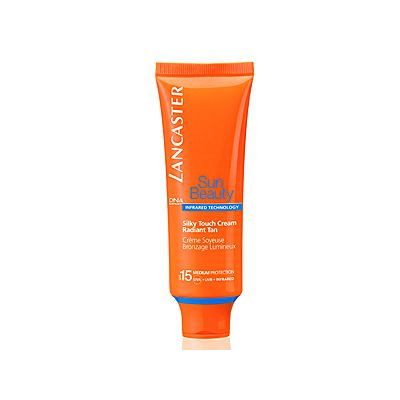 Lancaster Sun Beauty Sublime Tan Silky Cream SPF 15 50ml