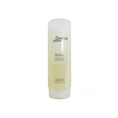 Juvena Swiss Basics Sensitive Shower Gel 300ml