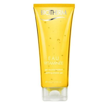 Biotherm Eau Vitaminee Gel Douche 150ml Sonderedition
