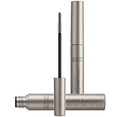 Hildegard Braukmann Long Lash Mascara Black 10ml