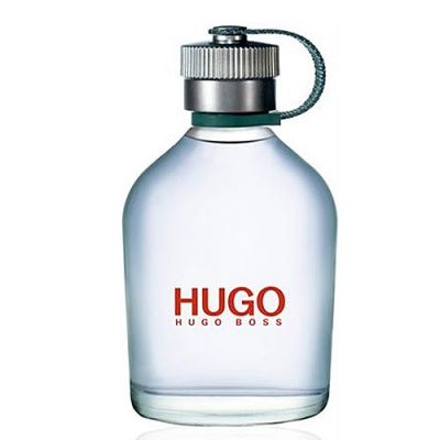 Boss Hugo Man Eau de Toilette Spray 125ml