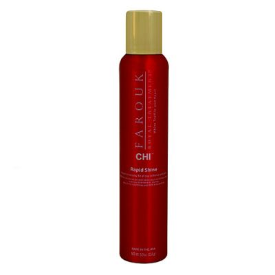 Chi Royal Treatment Farouk Rapid Shine 150ml