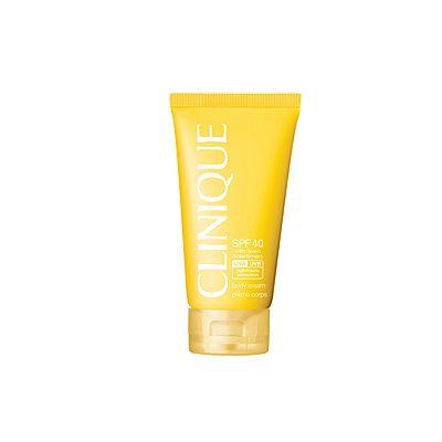 Clinique Sun Body Cream SPF 40 150ml