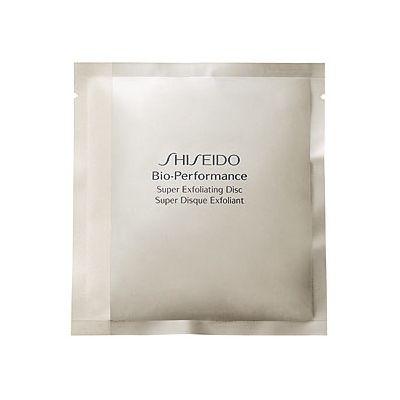 Shiseido Bio-Performance Super Exfoliating Discs 8 St