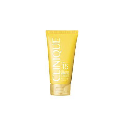 Clinique Sun Face / Body Cream SPF 15 150ml
