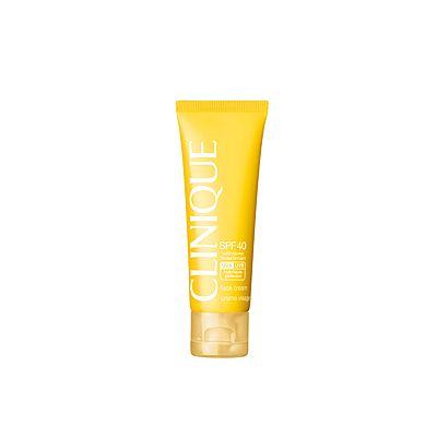 Clinique Sun Face Cream SPF 40 50ml
