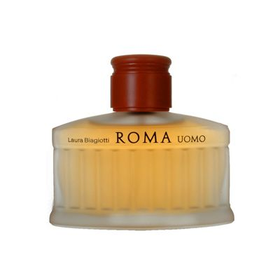 Laura Biagiotti Roma Uomo Eau de Toilette Spray 75 ml