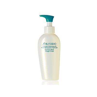 Shiseido Ultimate Cleansing Oil 150ml