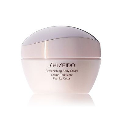 Shiseido Global Body Care Replenishing Cream 200ml
