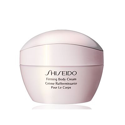 Shiseido Global Body Care Firming Body Cream 200ml