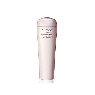 Shiseido Global Body Smoothing Body Cleansing Milk 200ml