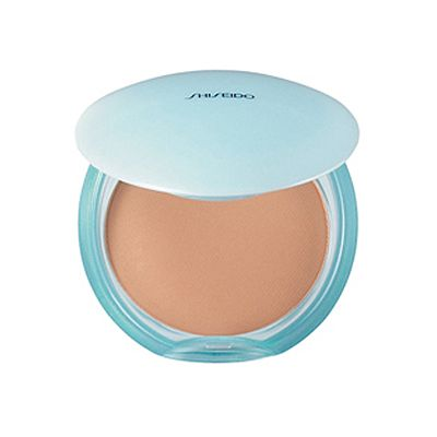 Shiseido Pureness Matifying Compact Foundation Oil-Free SPF 16