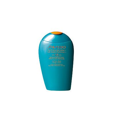 Shiseido Sun Protection Lotion N SPF 15 150ml