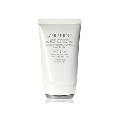 Shiseido Urban Environment UV Protection Cream Plus SPF 50 50ml