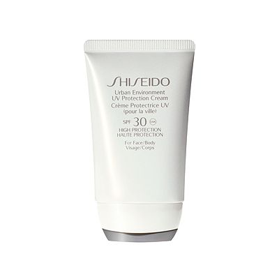 Shiseido Urban Environment UV Protection Cream SPF 30 50ml