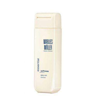 Marlies Möller Essential Daily Rich Shampoo 200ml