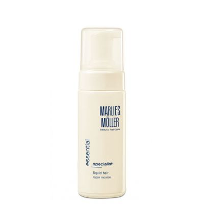 Marlies Möller Essential Liquid Hair Keratin Mousse 150ml