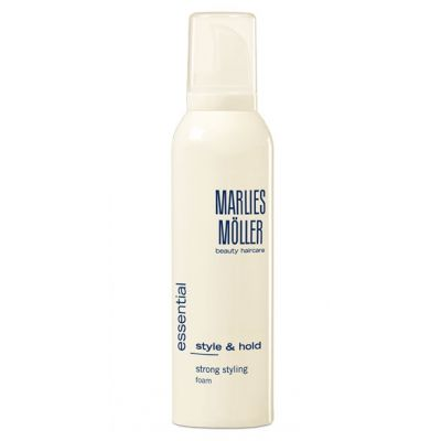 Marlies Möller Essential Strong Styling Foam 200ml