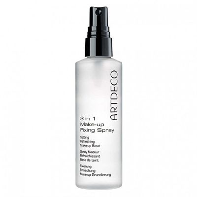 Artdeco 3 in 1 Make-up Fixing Spray 100ml