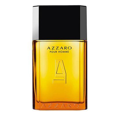 Azzaro pour Homme Eau de Toilette Spray 100ml