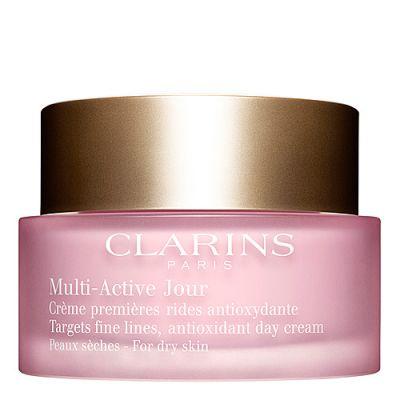 Clarins Multi-Active Jour - Peaux sèches 50ml