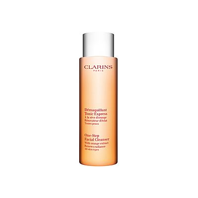 Clarins Démaquillant Tonic Express 200ml