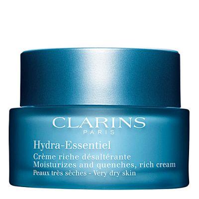 Clarins Hydra-Essentiel Crème Riche Désaltérante 50ml