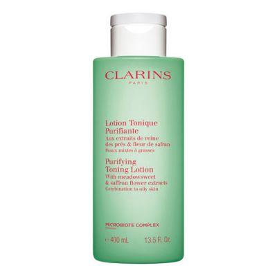 Clarins Lotion Tonique Purifiante XL 400ml